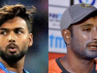 World Cup 2019: Excluded from main squad, Pant, Rayudu named India's standbys