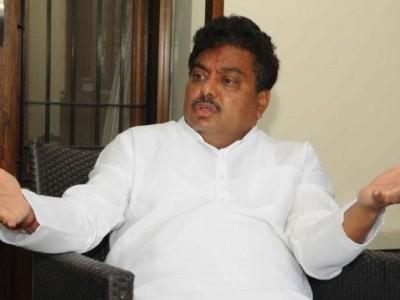 علاحدہ لنگایت دھرم کاوائرل مکتوب الیکشن کمیشن کی ہدایت پر ایم بی پاٹل نے پریس کانفرنس منسوخ کردی