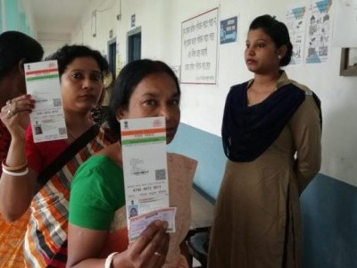 کرناٹک میں 14نشستوں کیلئے پہلے مرحلے کی پولنگ63.52فیصد