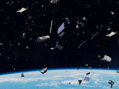 Indian satellite destruction created 400 pieces of debris, endangering ISS: NASA
