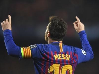 Brazilian legend Rivaldo backs Messi to win sixth Ballon d'Or