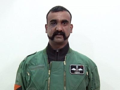 سیکورٹی وجوہات سے ونگ کمانڈر ابھینندن کا تبادلہ، سری نگر سے باہر ہو گی تعیناتی