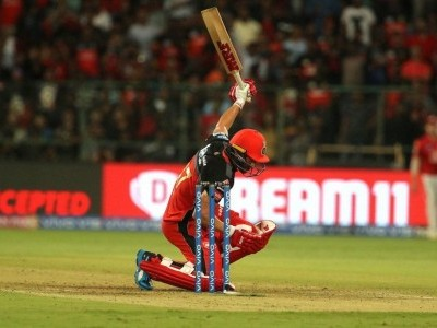 Brilliant Saini, stylish ABD star in RCB victory