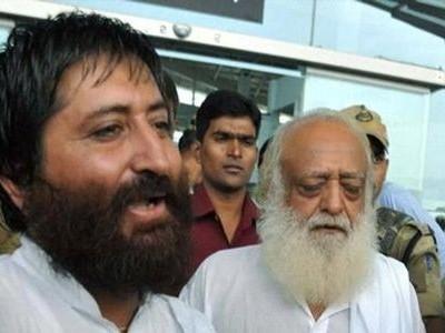 آسارام کے بعد بیٹا نارائن سائی بھی عصمت دری کا مجرم قرار،آشرم کی لڑکی نے درج کرایا تھا کیس