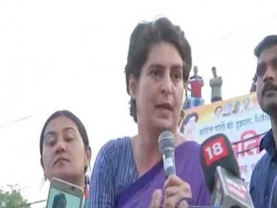 Cong fields Ajay Rai from Varanasi, ends speculation on Priyanka
