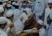 'ಭಟ್ಕಳದಲ್ಲಿ ಸಂಭ್ರಮದಿಂದ ನಡೆದ ಬಕ್ರಿದ ಹಬ್ಬ'