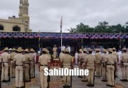 Bhatkal celebrates 73rd Independence day with patriotic fervour