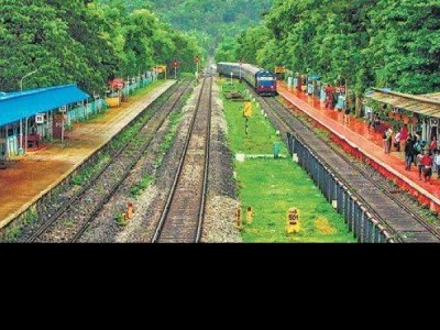 Karwar-Mysuru train service to begin soon