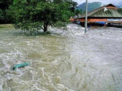 سیلاب اور بارش سے کیرالہ، کرناٹک، مہاراشٹر وغیرہ بے حال، اَب دہلی پر منڈلایا خطرہ