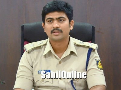 Shivprakash Devaraju appointed as new SP of Uttara Kannada