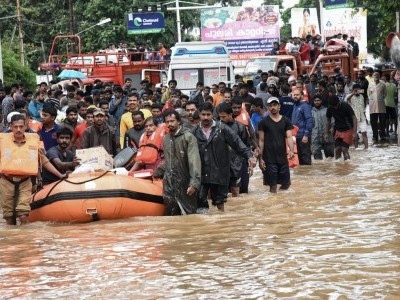 Govt approves Rs 4,432 cr to Odisha, K'taka, HP for damage by calamities in 2018-19