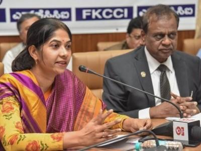ریاست میں بجلی کی پیدوار میں اضافہ زیر زمین کیبل بچھانے کا کام جاری، 2023 تک بنگلورو میں بجلی کی قلت اور لوڈ شیڈنگ نہیں ہوگی: منیجنگ ڈائرکٹر سی شکھا