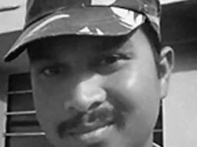 کنداپور: تریکیرے جھیل سے بر آمد ہوئی شنکر نارائن پولیس اسٹیشن سے وابستہ کانسٹیبل کی لا ش