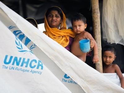 روہنگیا پناہ گزینوں کا بنگلہ دیش سے میانمار لوٹنے سے انکار