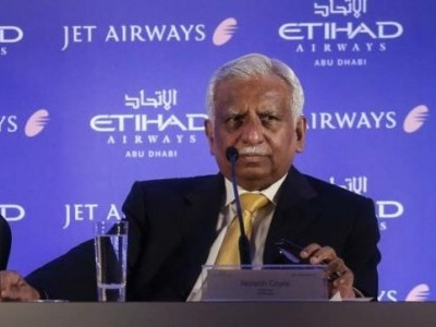 ED raids Jet Airways founder Naresh Goyal's premises in Delhi, Mumbai