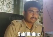 Newly appointed Uttara Kannada SP Shivprakash Devaraju visits Bhatkal