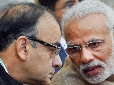 Have lost a valued friend: Modi on Jaitley's death