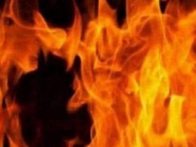 تمل ناڈو کے ورودھ نگر میں پٹاخہ بنانے والی فیکٹری میں آ تشزدگی، 3 کی موت