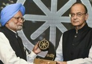 Nation has lost great leader, Manmohan Singh mourns Jaitley's death