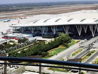 Karnataka govt signs MoU with AAI for development of Kalaburagi airport