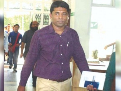 IAS Officer Quits, Says