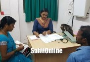 Free infertility health camp held in Bhatkal