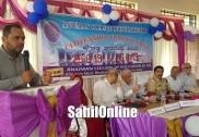 بھٹکل انجمن بی ایڈ کالج میں دوروزہ شہری تربیتی ورکشاپ کا افتتاح