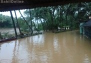 ساحلی کرناٹکا سمیت ملناڈ میں زبردست بارش؛رامن گُلی میں سینکڑوں لوگ پھنس گئے؛ یلاپور نیشنل ہائی وے24 گھنٹوں سے بند؛ کل بدھ کو بھی اُترکنڑا اور اُڈپی کے تعلیمی اداروں میں چھٹی