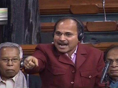 Citizenship (Amendment) Bill targets minority: Adhir Ranjan Chowdhury