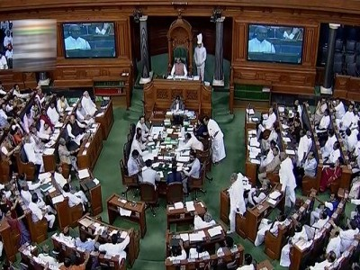 LS passes bill to extend SC-ST quota in legislatures