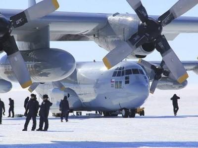 چلی میں فضائیہ کا طیارہ حادثہ کا شکار، سوار سبھی 38 افراد کی موت!