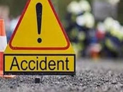 Sirsi: Woman killed in accident