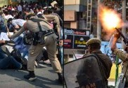 5,000 paramilitary personnel sent to NE in wake of protests over CAB