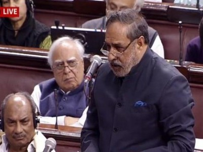 Citizenship Bill hurts soul of India, assault on Constitution: Anand Sharma