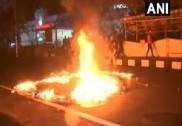 Guwahati under indefinite curfew amid protests against CAB