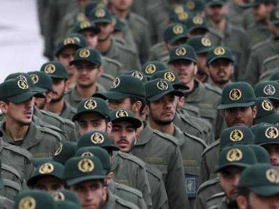 میزائلوں کو ذخیرہ کرنے کیلئے: شام میں ایرانی سرنگوں کی سیٹ لائٹ تصاویر سامنے آگئیں