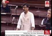 'Don't need to prove how staunch Hindu we are': Shiv Sena opposes CAB in RS