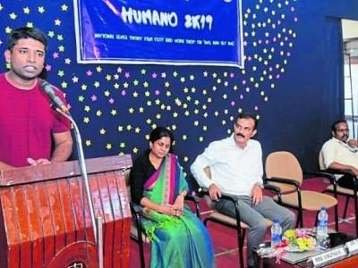 NRC, CAB are unconstitutional, inhumane: Kannan Gopinathan