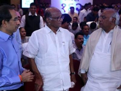 Maha portfolio allocation: Sena keeps Home, Congress gets Revenue, Finance and Planning goes to NCP