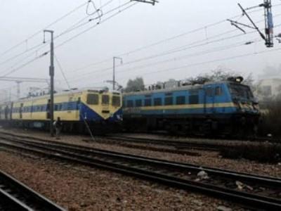 منگلورو: تیز رفتار ٹرین کی ٹکر سے سٹی بس کنڈکٹر ہلاک