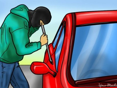 Rs 15 lakh stolen from parked car in Mangaluru