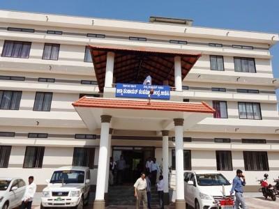 ನೌಕರರ ತರಬೇತಿಗೆ ಸಿದ್ದಗೊಂಡಿದೆ ಜಿಲ್ಲಾ ಸಂಪನ್ಮೂಲ ಕೇಂದ್ರ