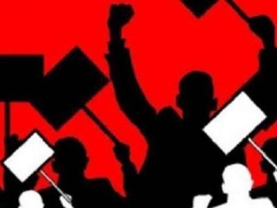 مرکزی حکومت کے خلاف 8/جنوری کو ملک گیر ہڑتال کا اعلان