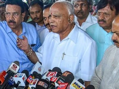 Karnataka: Yediyurappa's Cabinet expansion may take place early next year