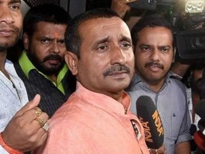 Delhi court convicts ex-BJP MLA Kuldeep Sengar in Unnao rape case