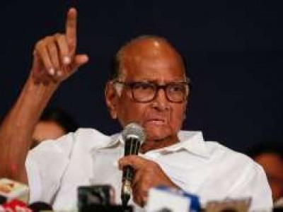 Don't take voters for granted; even Indira, Atal had lost: Pawar