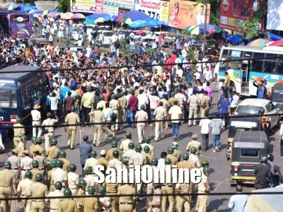 Mangaluru police firing: People's Tribunal report cites excess by cops, seeks judicial inquiry