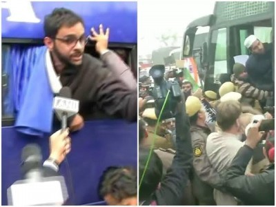 Delhi court sends Umar Khalid to judicial custody till October 22