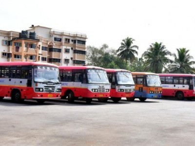 Govt buses resume regular movement between Kumta-Bhatkal route