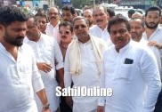 Govt failed to maintain law and order: Siddaramaiah